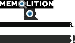 Memolition