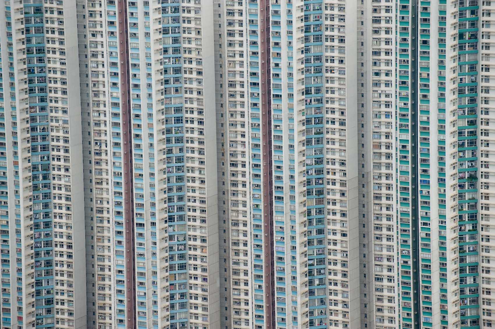 Apartments, Hong Kong