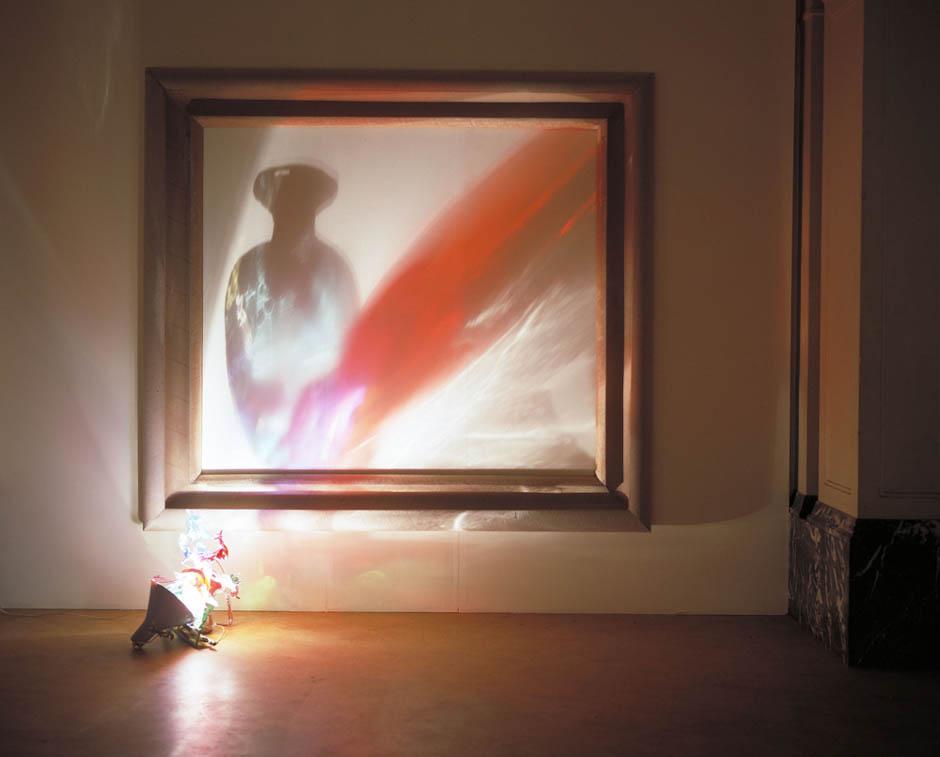 12 Shadow out of shadow 1986 TęDiet Wiegman