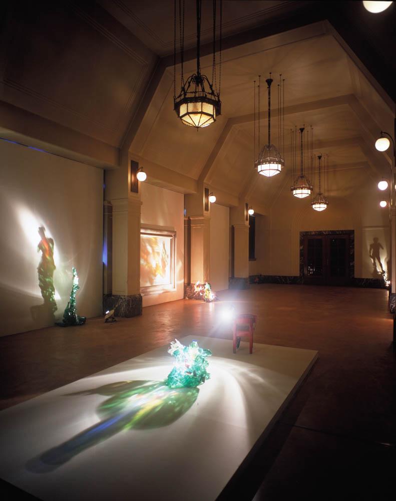 17 Exhibition TęDiet Wiegman
