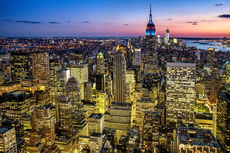 Dear New York-XL