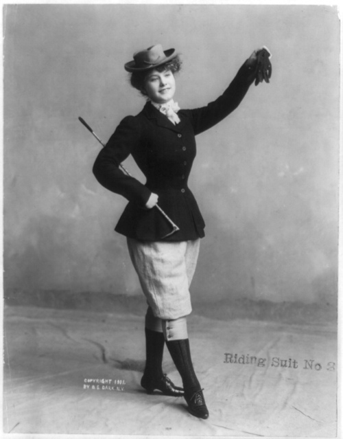 Fashion of The 1900s (12)