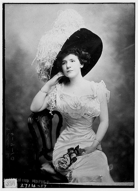 Fashion of The 1900s (14)