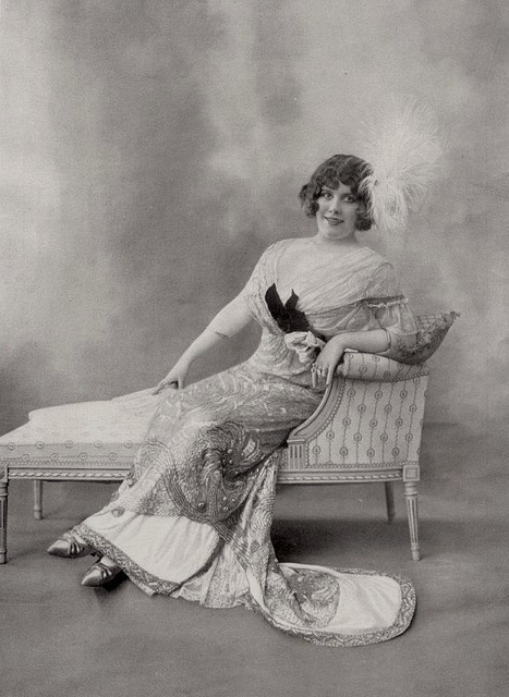 Fashion of The 1900s (15)