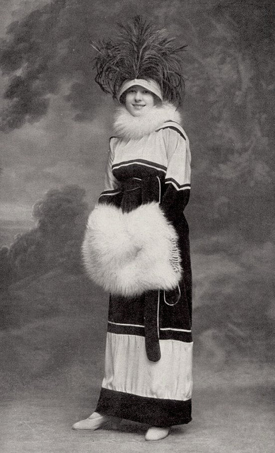 Fashion of The 1900s (16)