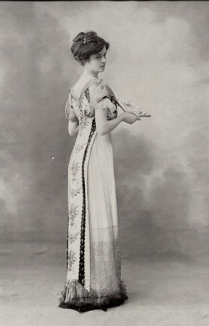 Fashion of The 1900s (18)