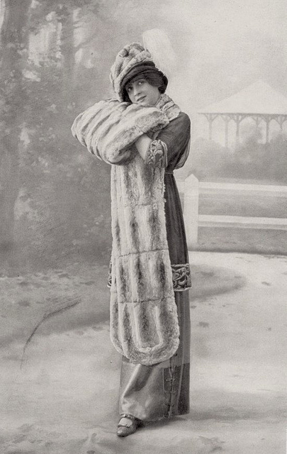 Fashion of The 1900s (19)