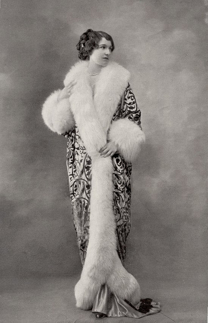 Fashion of The 1900s (20)