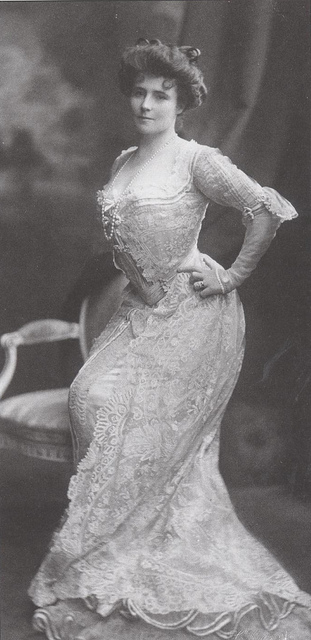 Fashion of The 1900s (23)