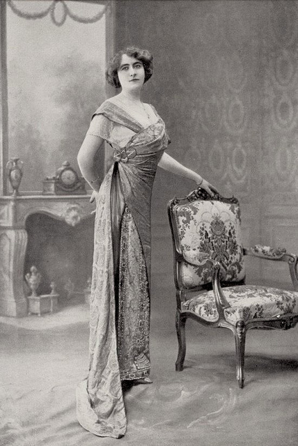 Fashion of The 1900s (5)
