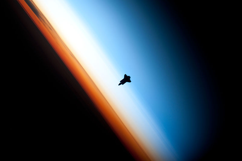 Photograph by Crew of Expedition 22 (NASA)