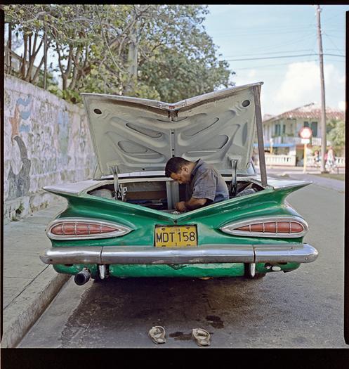 Tadas Cerniauskas (www.tadaocern.com) Cuba in Color (1)