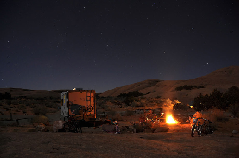 Camping under the Stars (20 pictures) | Memolition