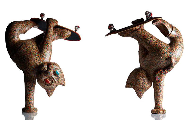 cat-handplant-sculpture-made-from-skateboards-haroshi