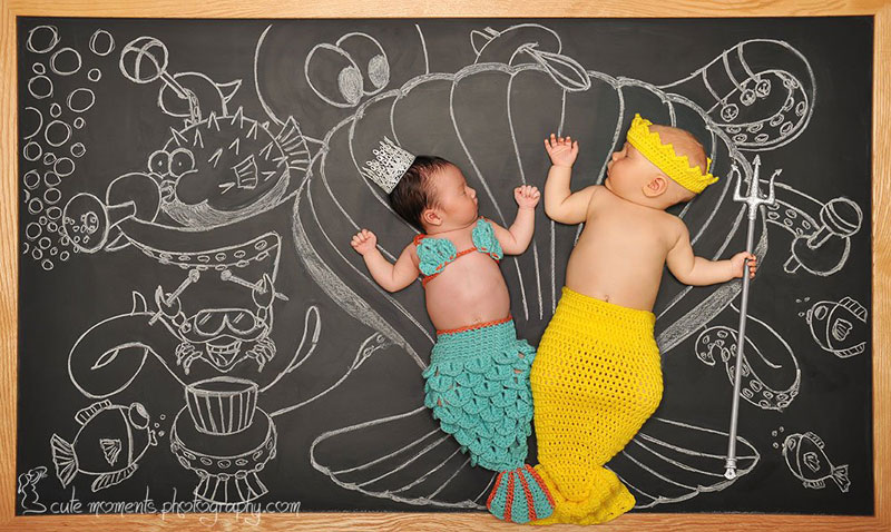 chalkboard-advenutres-of-a-newborn-baby-12