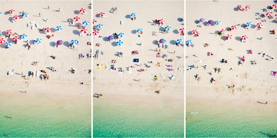 kite-beach-triptych
