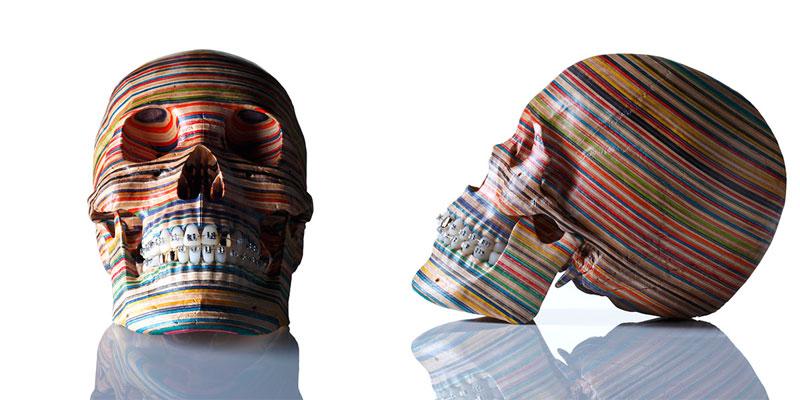 skull-made-from-old-skateboard-decks-haroshi