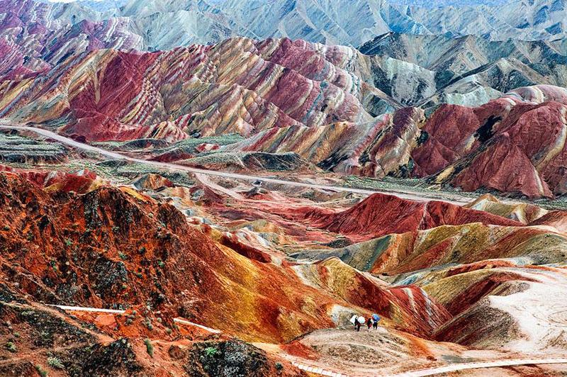 zhangye-danxia-landform-china-10