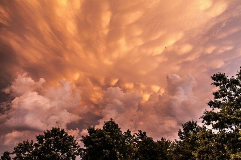 коллекция потрясающих облаков 2