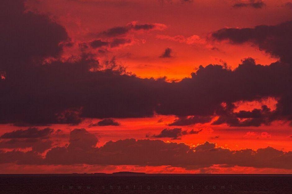 коллекция потрясающих облаков 3