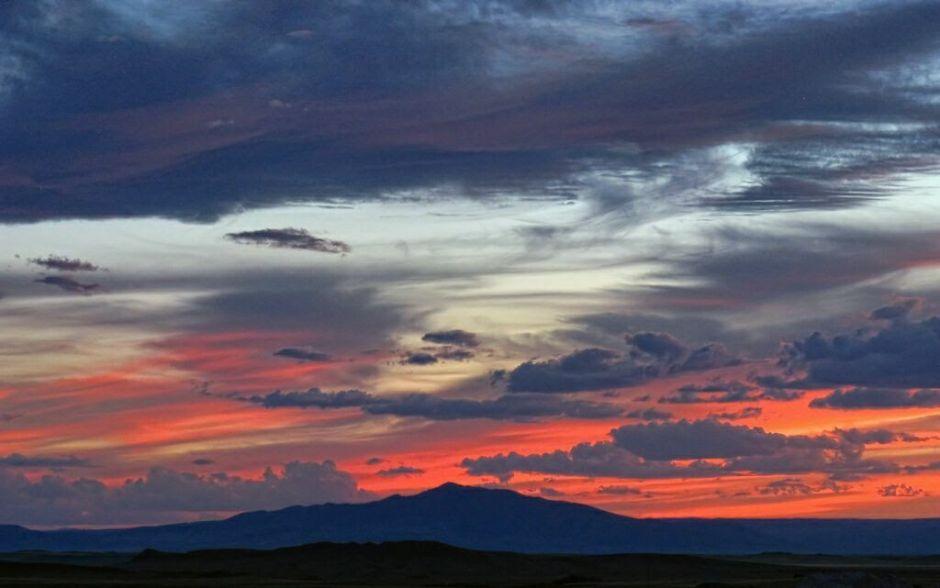 коллекция потрясающих облаков 4