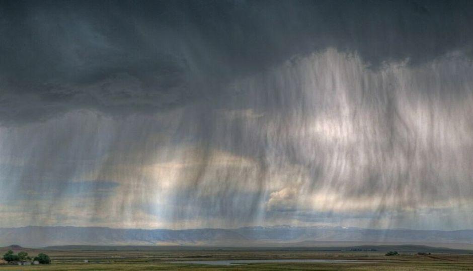 коллекция потрясающих облаков 5
