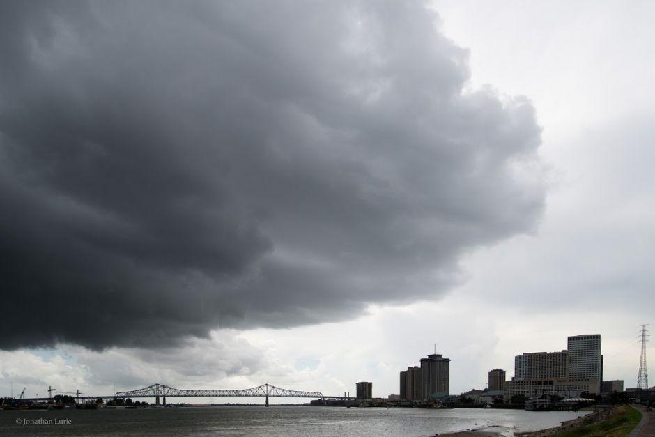 коллекция потрясающих облаков 7