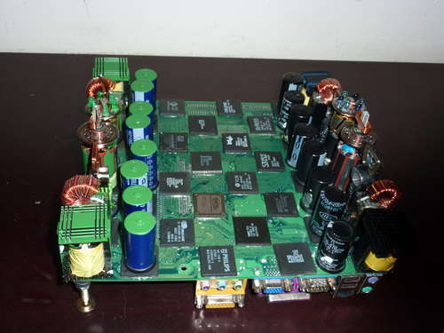 Micro-Processor-Chess-Set1