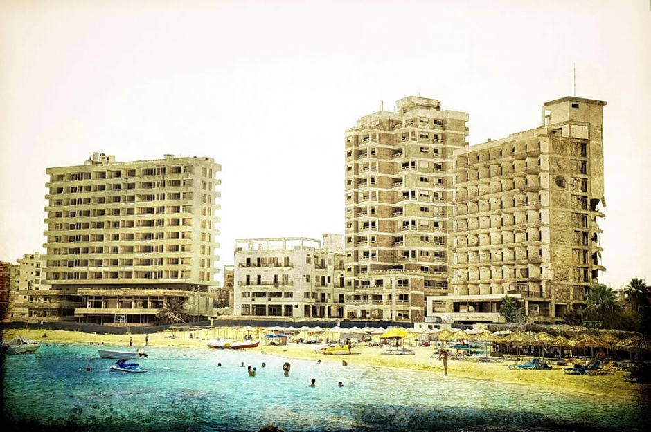 Varosha-is-a-beach-paradise-and-crumbling-vacation-resort-where-tresspassers-will-be-shot