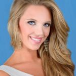 Miss Colorado: Meg Kardos, 23