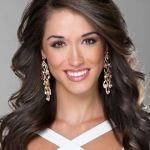 Miss Florida: Myrrhanda Jones, 22
