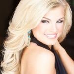 Miss Georgia: Carly Mathis, 22