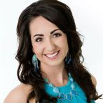Miss Idaho: Sarah Downs, 23