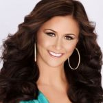 Miss Illinois: Brittany Smith, 23