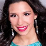 Miss Massachusetts: Amanda Narciso, 22