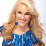 Miss Nevada: Diana Sweeney, 20