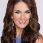 Miss New Mexico: Alexis Victoria Duprey, 22