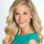 Miss North Dakota: Laura Harmon, 24