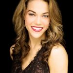 Miss Ohio: Heather Wells, 23