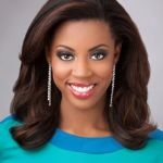 Miss Texas: Ivana Hall, 23