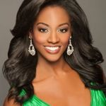 Miss Virginia: Desiree Williams, 24
