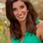 Miss Washington: Reina Almon, 21