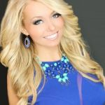 Miss West Virginia: Miranda Renee Harrison, 19