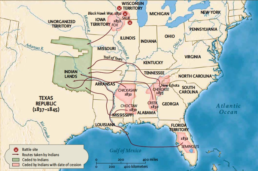native-american-forceful-removals-of-1800s-map