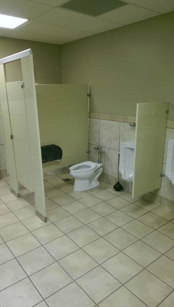 19 ridiculous things you probably do not want to see in the toilet