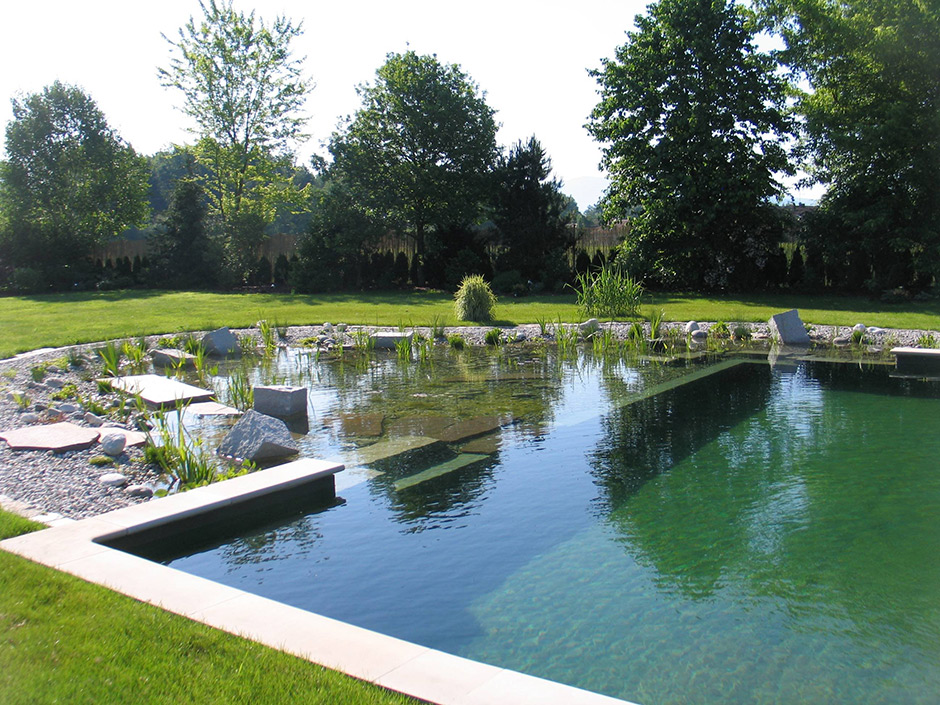 Cool Off In These Beautiful Natural Swimming Pools Memolition