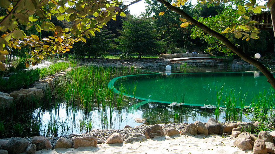 Cool Off In These Beautiful Natural Swimming Pools
