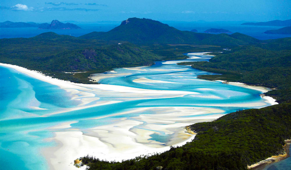 World S Best Beaches For 2015 According To Millions Of Travelers Memolition
