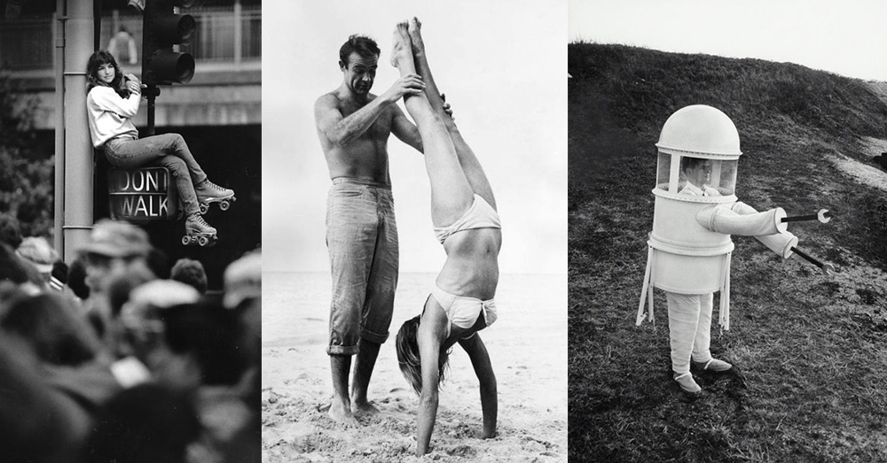 24 Fascinating Photos of Amazing People Throughout History
