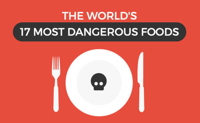 6 Deadly Diets and Why They Should Be Avoided